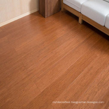 Wood Grain Santos Mahogany 15mm Solid Bamboo Flooring