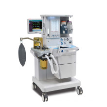 Touch Screen Anesthesia Machine with Ventilator Anesthesia with Ce (SC-AX600)