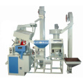 15 Tons Per Day Rice Milling Machinery