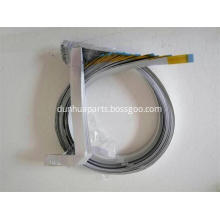 Good jc39-00408a Scanner Cable for Samsung scx4521f