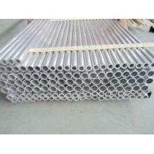 China Lieferant 5051 Aluminium nahtlose Rohre