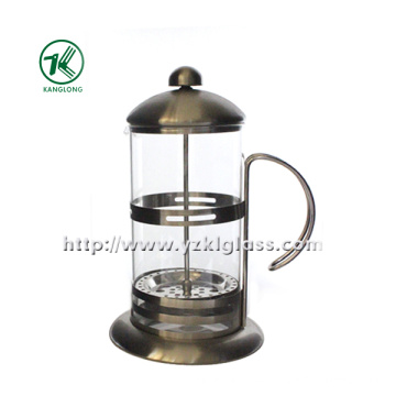 Tea Set with Stainless Steel (10.5*15*20)