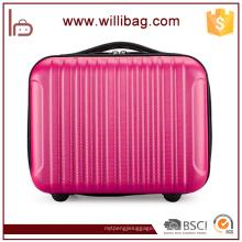 Оптовая 4 колеса дорожного чемодана багажа вагонетки ABS