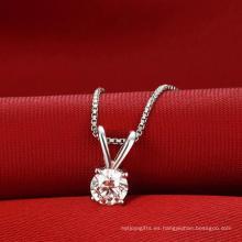 Bling Bling Diamond collar más nuevo estilo de moda para joyería nupcial