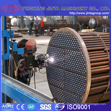 China Manufacture Long Life Condenser for Alcohol Project