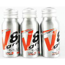 La deuxième génération de la pillule de perfectionnement de sexe masculin V8 à base de plantes