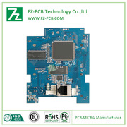 One Stop PCB Fabrication to PCB Assembly