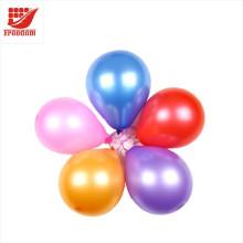 Eco-содружественный Материал верха качественный логотип напечатанный таможней воздушный шар