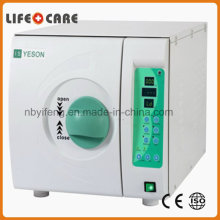 12L Class B Bench-Top Dental Medical Small Autoclave Sterilizer/Steam