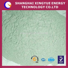 Factory Green silicon carbide's price for refractory ,polishing,abrasive