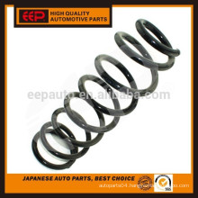 Car Coil Spring for Toyota land Cruiser FZJ80 front 48131-60160