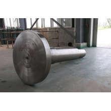 Marine Carbon Steel Shaft Forging