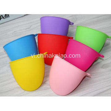 Bán buôn Heat-Resistance Silicone Pot Glove Holder