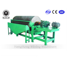 Weak Magnetic Separator for Magnetite Ore Beneficiation
