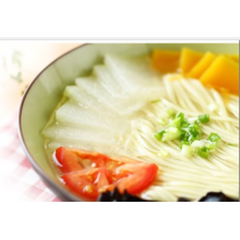 High Protein Thin Round Instant Noodle