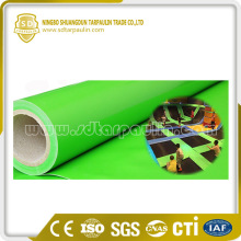 High Tensile PVC Coated Cheap Trampoline Fabric