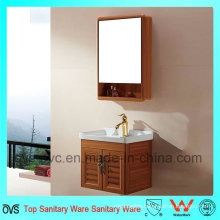 Modern High Quality Wall Hung Bathroom Vanity Cabinet