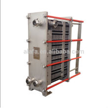 plate heat exchanger milk,heat exchange equipment