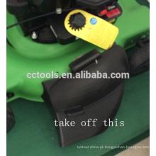 cortador de grama autopropulsado / mão push 1P65 4 sopro de ar refrigerado 18 inch / 20 polegada cortador de grama