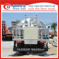 4x2 Dongfeng Kingrun 10000L Bitument Distribution Truck