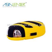 Современный дизайн рук Shake Динамо светодиодный фонарик