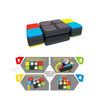 Toy  Game Magic Cube