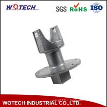 Wotech запасные части отливки сертификат ts16949