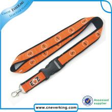 Correa de cinta tejida de alta calidad personalizada