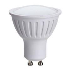 SMD LED lámpara GU10 4.5W 360lm AC175 ~ 265V