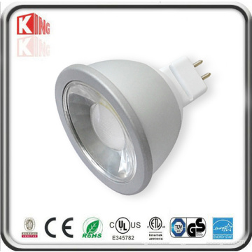 Compatible Dimmable LED MR16 AC / DC12V