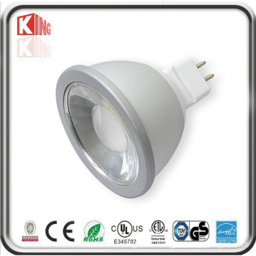 Compatible Dimmable LED MR16 AC/DC12V