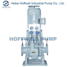 Pompe à engrenages verticale homologuée CE YCB15