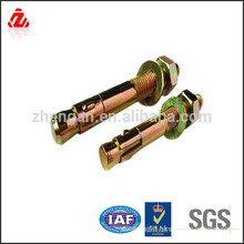 stainless steel quick release bolt