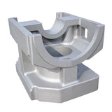 Ductile Iron Gray Iron Sand Casting/Steel Casting