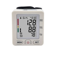 A Blood Pressure Monitor Pathological Analysis Equipments Blood Testing Equipments Blood Pressure Monitor