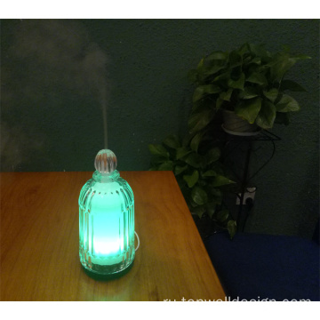 Nano+Ultrasonic+Aroma+Diffuser+And+Humidifier
