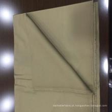 Poliéster / Algodão 65/35 Vestuário de trabalho liso