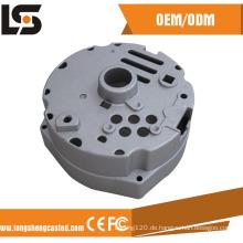 Aluminium-Dynamo-Motorgehäuse Druckgussteile