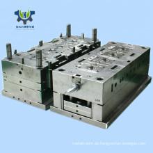 Kundenspezifische MFG-Kunststoffspritzgussform zum Spritzgießen mechanischer Teile, Autoteile, medizinischer Teile