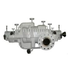 Horizontal Multistage MID-Split Casing Sea Water Desalination Pump