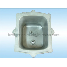 Die Casting, Aluminum Die Casting Part, Actuators Cover (HG002)