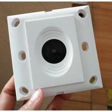 200W Microwave Human Body Motion Sensor Switch
