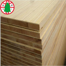 Melamine Laminated Block Board for furniiture