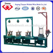 6.5-0.7mm de alambre de acero al carbono máquina de dibujo de la elección del proveedor