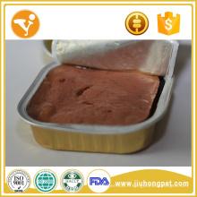 Snack aux chats Produits en chats en conserve Saveur du poulet Aliments pour chats humides de haute qualité