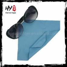 Nouveau design unique belles lunettes tissu doux belles lunettes tissu