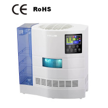 Rainbow Water Washing Patent Air Cleaner and Air Purifier