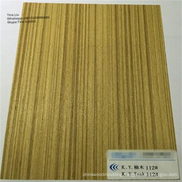 0.5mm 1mm decorative wood veneer