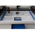 Pequenas máquinas de corte a laser de passatempo cnc