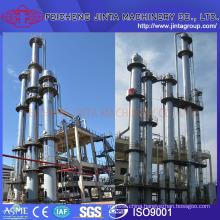Stainless Steel Beverage Distiller Tank with Column Tower